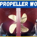 how propeller works