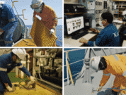 """K"" Line Gives Tribute To Our 'Unsung Heroes' Seafarers"