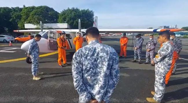 14 filipino seafarers missing