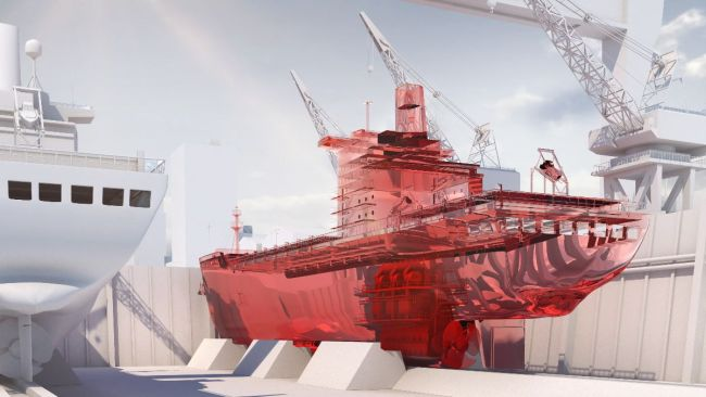 ABB Turbo MarineCare offers drydock-to-drydock peace of mind for owners and operators