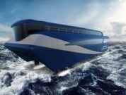 Artemis Technologies Zero Emission Ferries