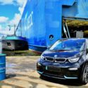 BMW Joins UECC And GoodShipping, Continuing Decarbonization Of Sea Transport For Car Carriers