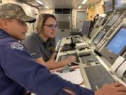 Crowley Highlights Cadets' Work And Learning Experiences Aboard Ships