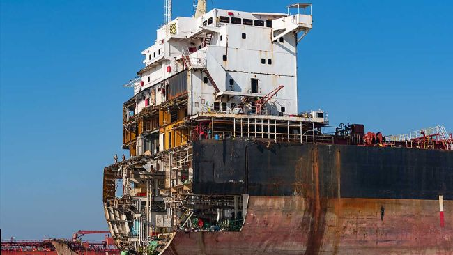 DNV GL's New Guidance 'Safe Path To Recycling Compliance' Works To Support Shipowner Decisions