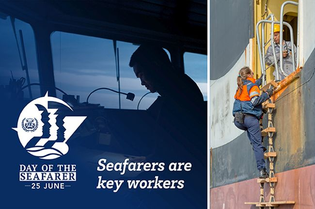 DOTS 2020 banner_day of the seafarer_seafarers are key workers
