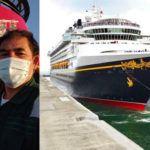 Filipino Seafarer Dies Onboard Disney Cruise Ship