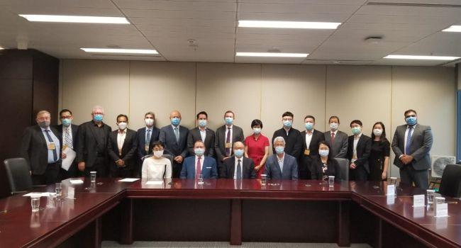 HKSOA Hong Kong Crew Change Policy