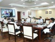 Indian Ministry of shipping aatmanirbhar bharat