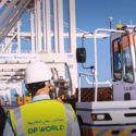 New Autonomous ITVs To Boost Operational Efficiency At Jebel Ali Port In Deal Between DP World, UAE Region And DGWorld