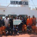 12 Countries Sign Joint Statement To Aid Seafarers In Crew Change Crisis