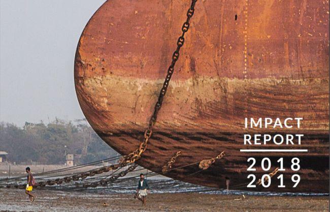 Shipbreaking Report 2018-2019