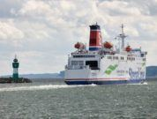 Stena Line completes plans for route closure
