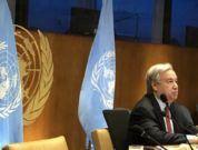 UN Secretary-General Speaks Out On Seafarers' Repatriation