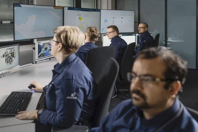 Wärtsilä's Data-Driven Dynamic Maintenance Planning Solution Optimises Engine Maintenance
