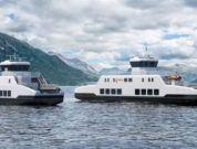 Wärtsilä to design_and equip two zero-emissions battery powered ferries