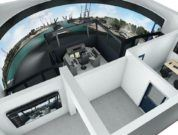 Wärtsilä to supply Europe's most modern simulator for inland shipping training