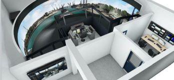 Wärtsilä to supply Europe's most modern simulator for inland shipping training