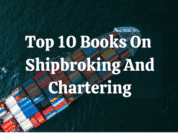 shipbroking and chartering books