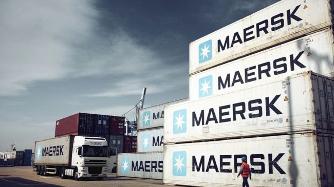 A.P. Moller - Maersk To Acquire European Specialist KGH Customs Services