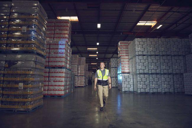 APM Terminals API -supply-chain-warehouse