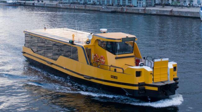 Damen Ferries