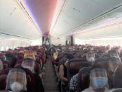 GMT Operates Successful Charter Flight To Repatriate Seafarers