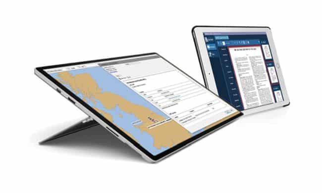 Game-Changing Subscription-Free Charts And Publications Portal For Marine Navigation