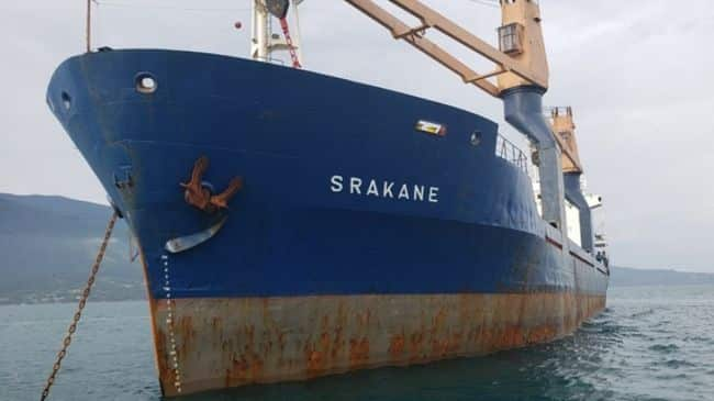 ITF Working To Get Ukrainian Seafarers' Wages Back, Repatriation From São Sebastião, Brazil