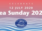 Mission To Seafarers To Broadcast First Online Global Sea Sunday Service