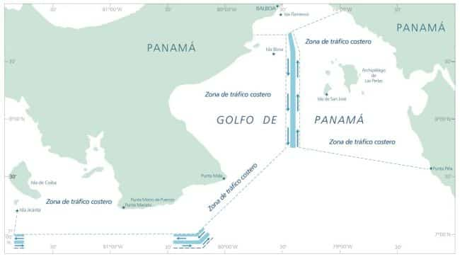 Panama Canal Reiterates Maritime Standards For Protection Of Cetaceans
