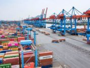 Hamburger Hafen und Logistik AG (HHLA)