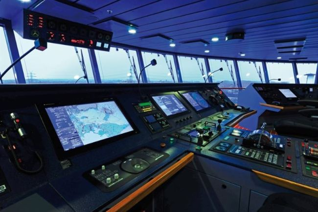 Wärtsilä To Equip 5 LNGCs With Fully Integrated Bridge Systems Under Arctic LNG-2 Project