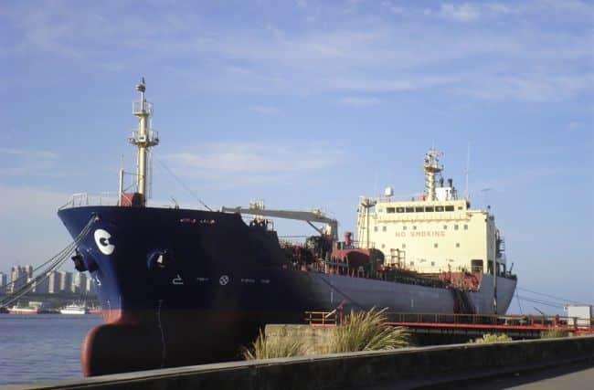 curacao-trader_Lomar Shipping