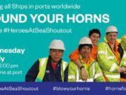 heroes at sea shoutout