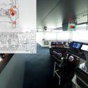 MOL Introduces FOCUS Project Part Ⅲ: Virtual Ship Visit Application 'Fleet Tour