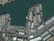 Beirut Port Overview