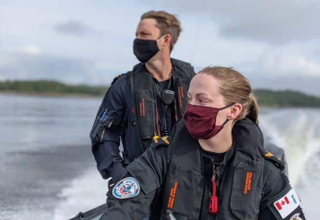 Canadian Navy Introduced Gender-Neutral Titles To Be Inclusive