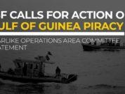Guinea Piracy