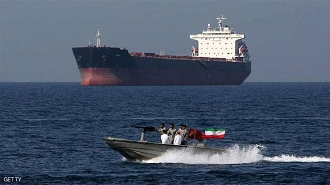 Increase In Threat Profile Within Persian Gulf & Gulf Of Oman _ Piracy
