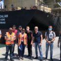 Kenya New Crew Change Hub Thanks To ITF