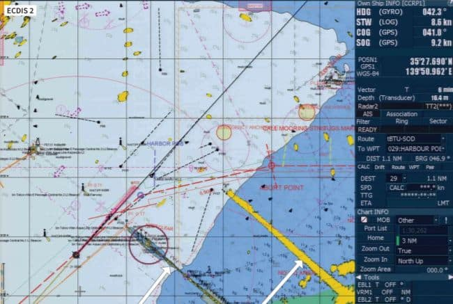 Recommendations On The Proactive Use Of Voyage Data Recorder Information
