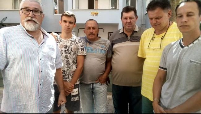 Ukrainian Seafarers Caught In Kharatyan Scam, But Unions Get Them Home_