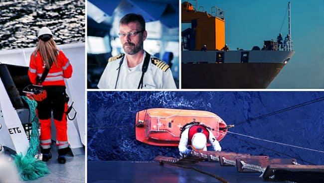 "2021 World Maritime Theme – ""Seafarers: At The Core Of Shippingʹs Future"""