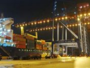 beirut container terminal