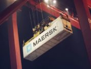 strong performance by AP moller maersk in Q2 despite covid-19 impact