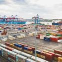 APM Terminals gothenburg growth