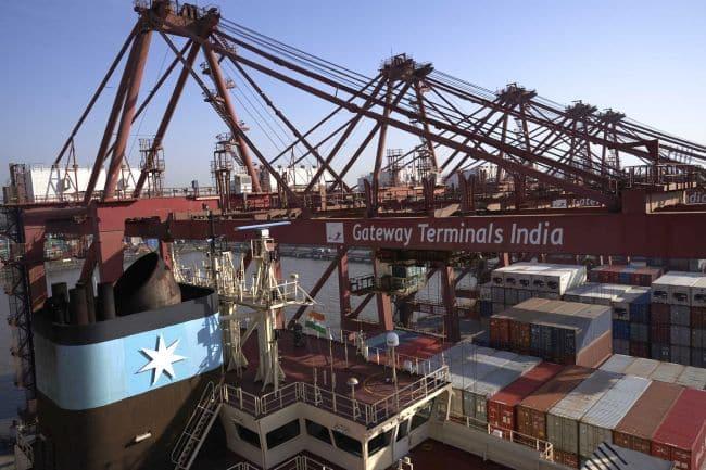 Maersk Sri Lanka