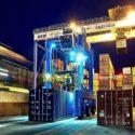 Abu Dhabi Ports Representation Image