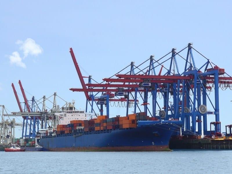 Aden Container Terminal