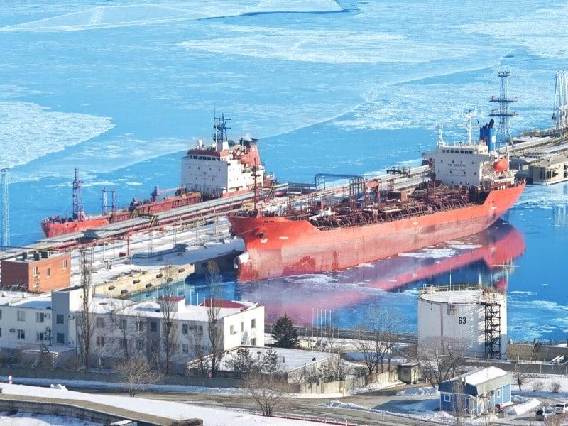 Aden Refineries Terminal